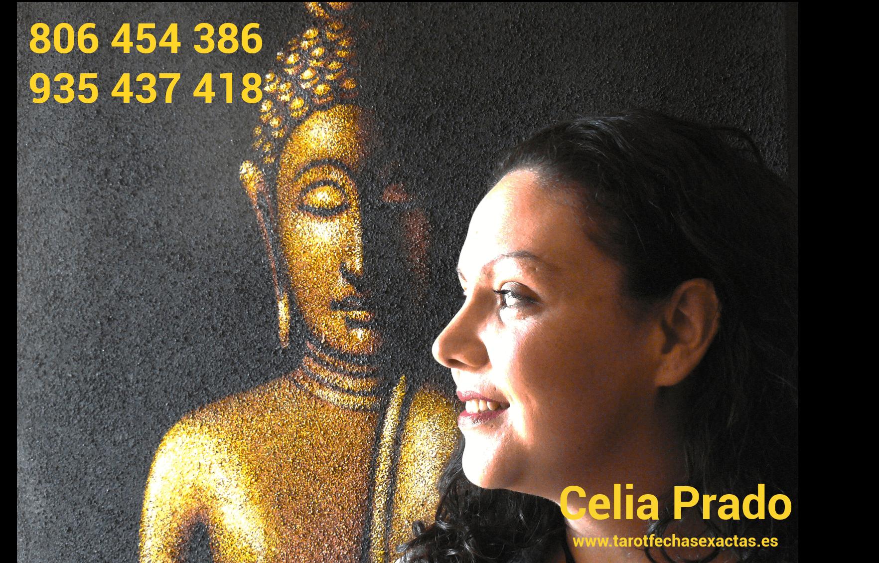 Celia Prado Tarot fechas exactas