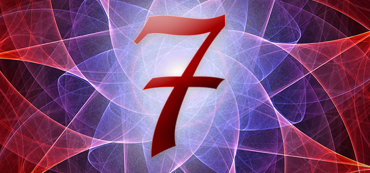 Misterio del número 7